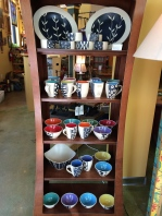 Wadoo Furniture and Gifts Local Pottery Fort Collins