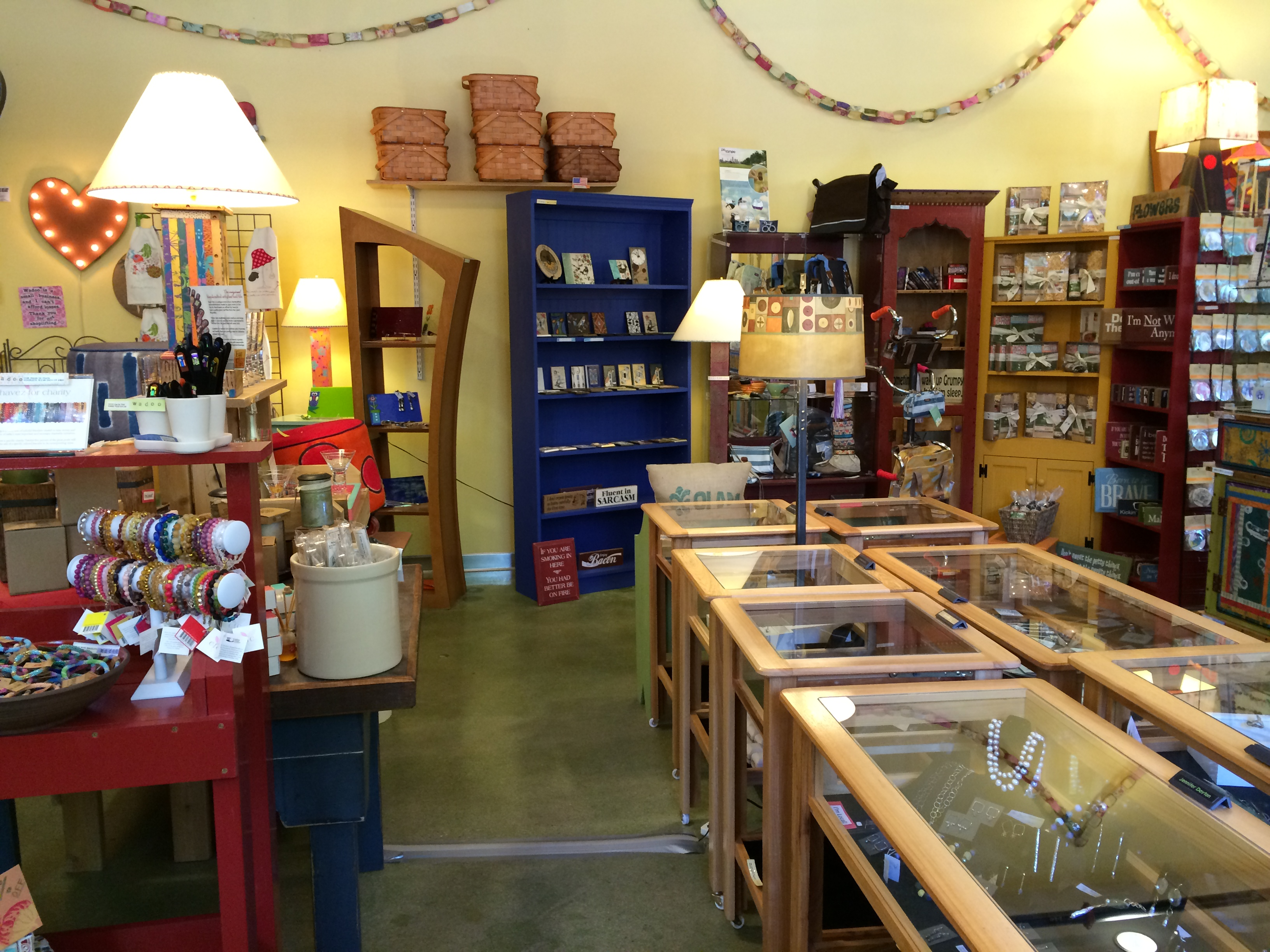 ... Fort Collins Wadoo Furniture And Gifts Jewelry Display Cases, Gifts,  And Furniture